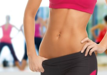 Shaping and Toning Program