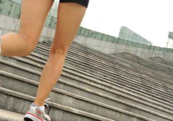 Kondičný tréning v Bratislave